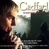 Brother Cadfael Series Soundtrack Album Cover