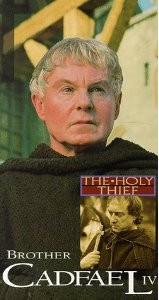 The Holy Thief Video Cover