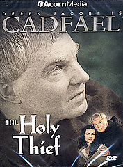 The Holy Thief DVD Cover