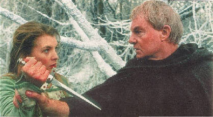 Has Brother Cadfael found his killer?
