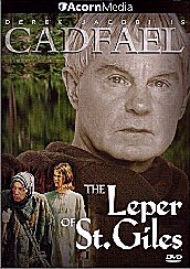 The Leper of St. Giles DVD Cover