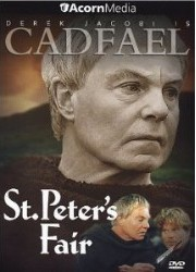 St. Peter's Fair DVD Cover