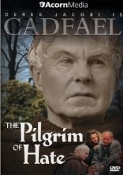 The Pilgrim of Hate DVD Cover