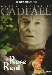 The Rose Rent DVD Cover