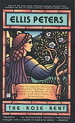 The Rose Rent Book Cover