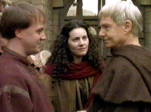 Brother Cadfael offers some good news
