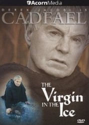 The Virgin in the Ice DVD Cover
